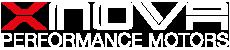 XNOVA MOTORS Logo
